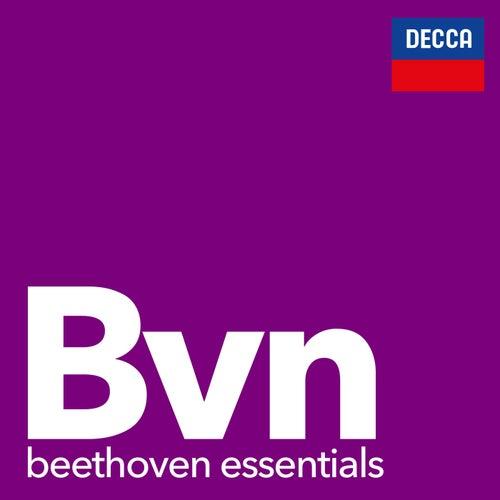 Beethoven Essentials van Ludwig van Beethoven