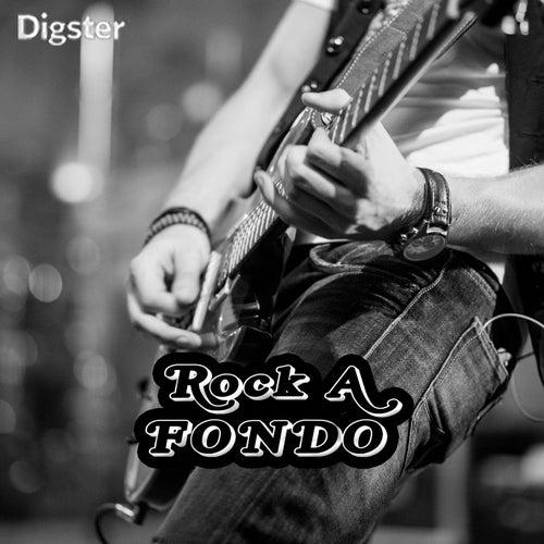 Rock a fondo de Various Artists