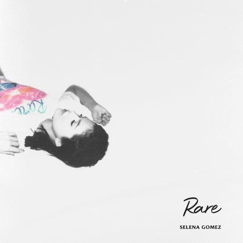 Rare (Bonus Track Version) de Selena Gomez