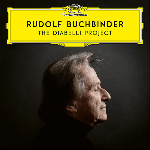 The Diabelli Project by Rudolf Buchbinder