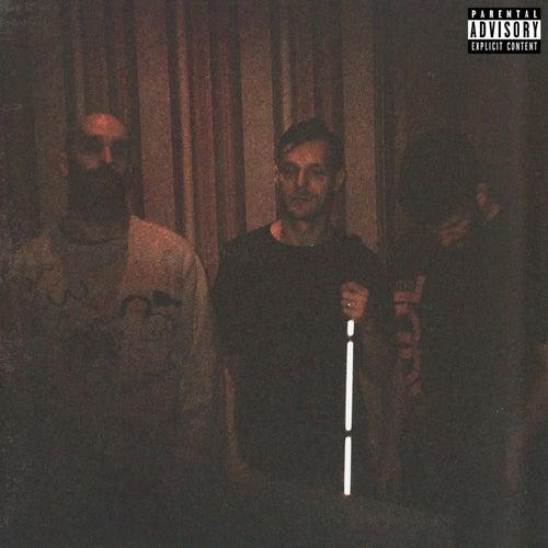 Belong EP von X Ambassadors