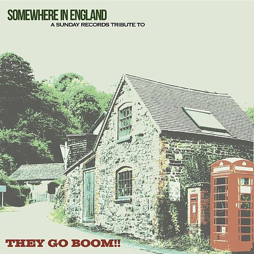 Somewhere in England by Various Artists
