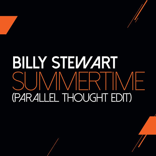 Summertime by Billy Stewart