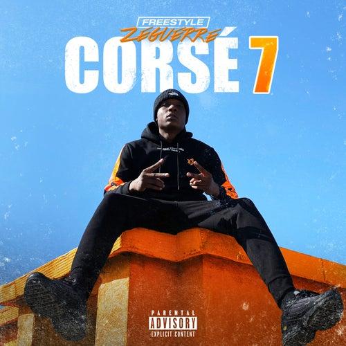 Corsé #7 (Freestyle) de ZeGuerre