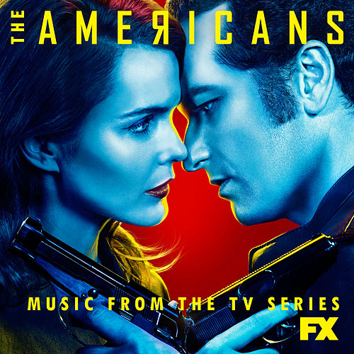 The Americans (Music from the TV Series) von Nathan Barr
