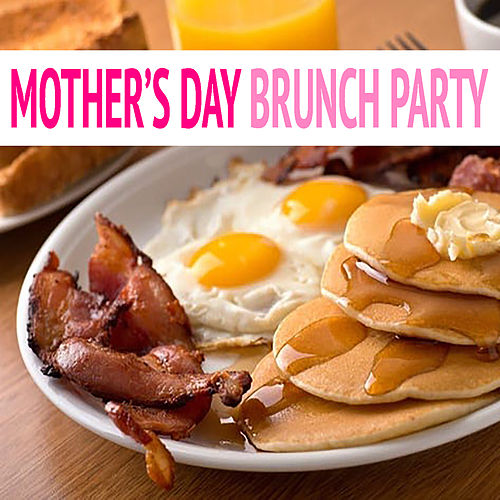 Mother's Day Brunch Party de Various Artists