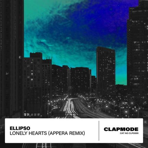 Lonely Hearts (Appera Remix) di Ellipso