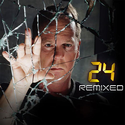 24 Remixed (From '24') by Sean Callery