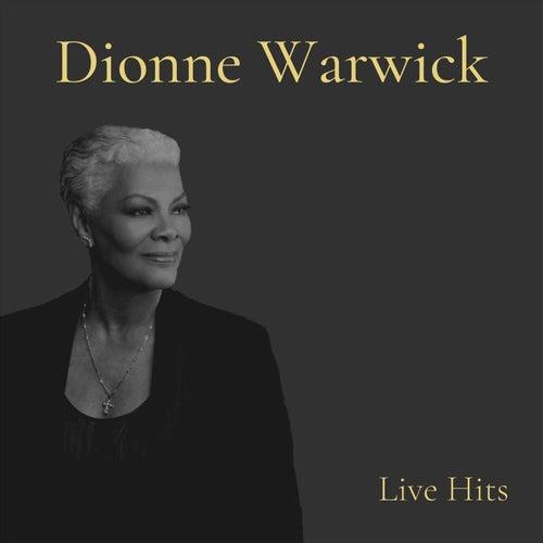 Live Hits de Dionne Warwick