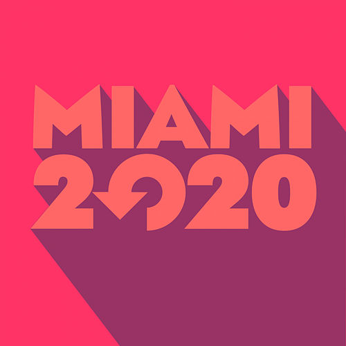 Glasgow Underground Miami 2020 von Various Artists