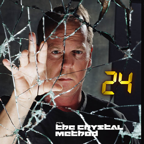24 Theme (From '24'/The Crystal Method Mix) by Sean Callery