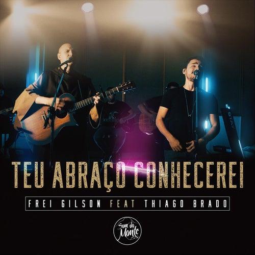 Teu Abraço Conhecerei (Ao Vivo) [feat. Thiago Brado] de Frei Gilson
