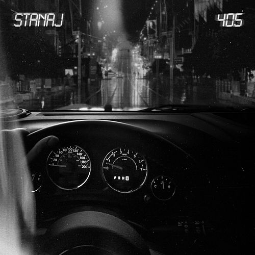 405 van Stanaj