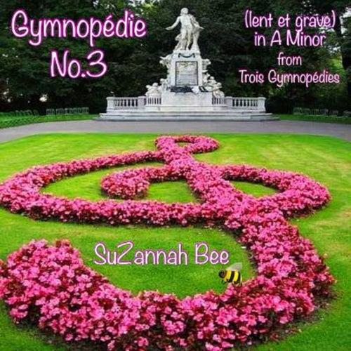 Trois Gymnopédies: No. 3 in A Minor, Lent et grave von Suzannah Bee
