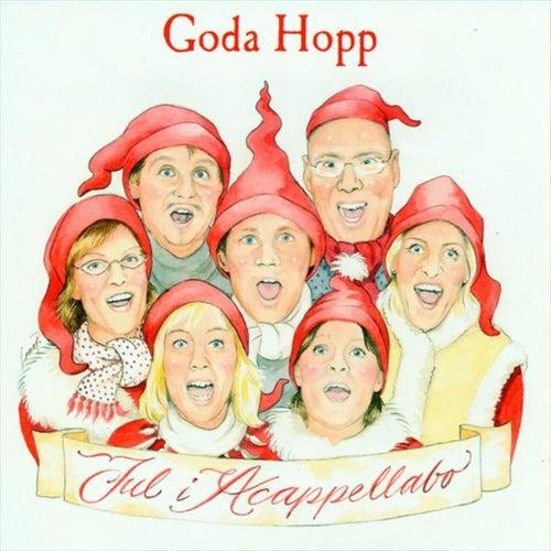 Jul i Acappellabo von Goda Hopp