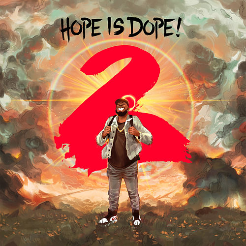 Hope Is Dope 2 by Jered Sanders