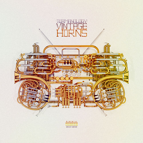 Vintage Horns by Termanology