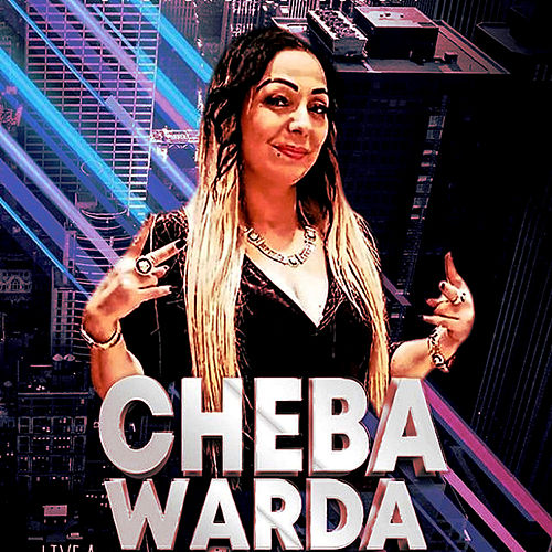 Charlomanté mjam3in3liya by Cheba Warda