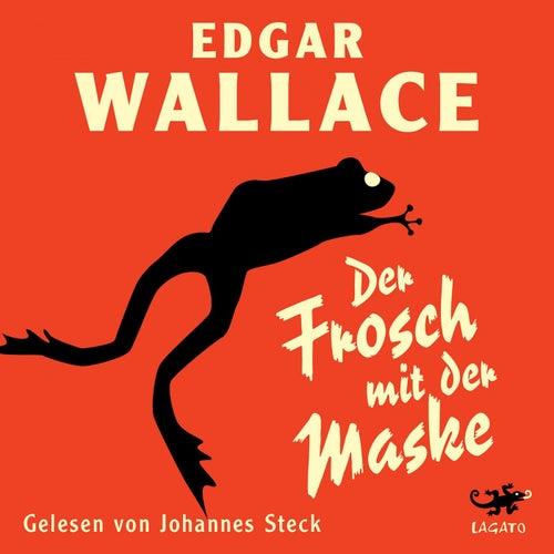 Der Frosch mit der Maske von Edgar Wallace