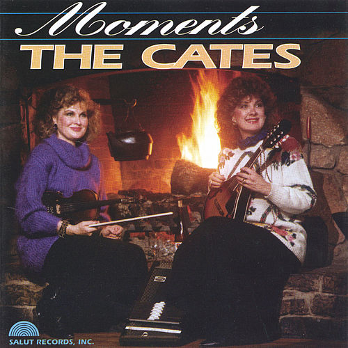 Moments by Cates