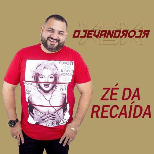 Zé da Recaída (Ao Vivo) de Dj Evandro Jr
