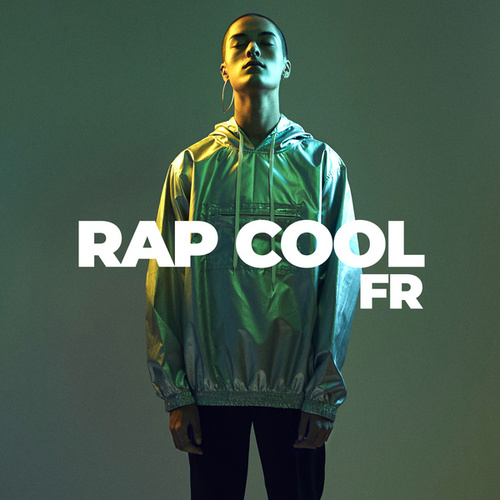 Rap Cool by Various Artists