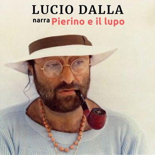 Lucio Dalla narra Pierino e il lupo de Lucio Dalla