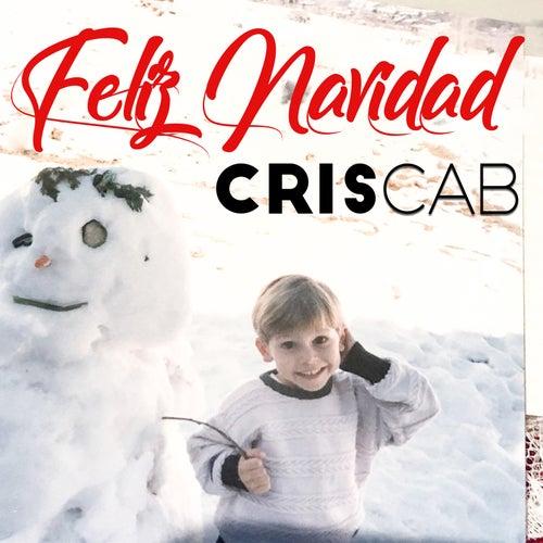 Feliz Navidad von Cris Cab