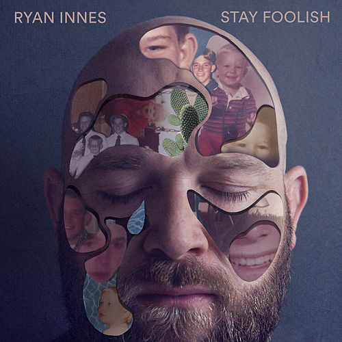 Stay Foolish by Ryan Innes