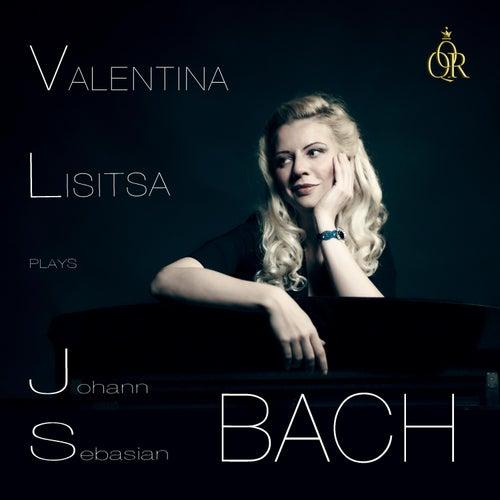 Valentina Lisitsa plays J.S.Bach von Valentina Lisitsa