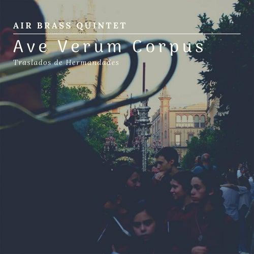 Ave Verum Corpus de Air Brass Quintet