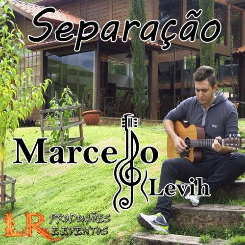 Separação de Marcelo Levih