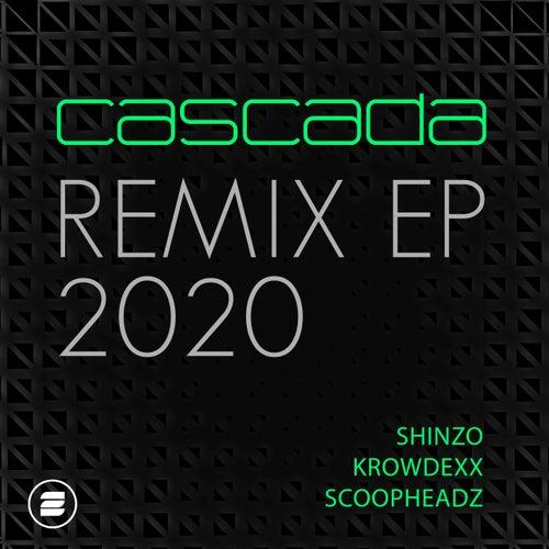 Remix EP 2020 by Cascada