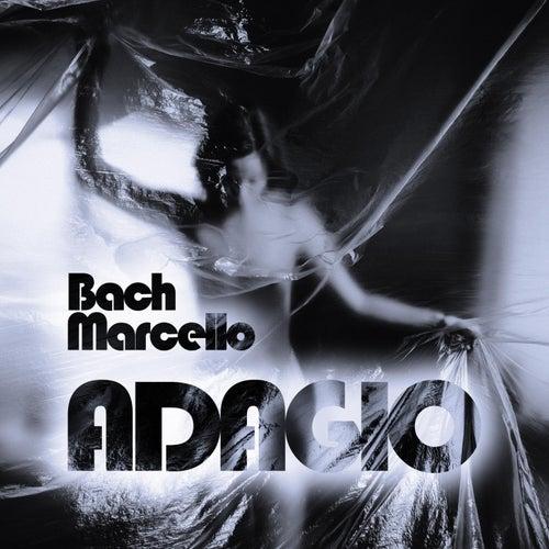 Bach: Concerto in D Minor, BWV 974 (After Oboe Concerto in D Minor, S. Z799): II. Adagio by Vadim Chaimovich