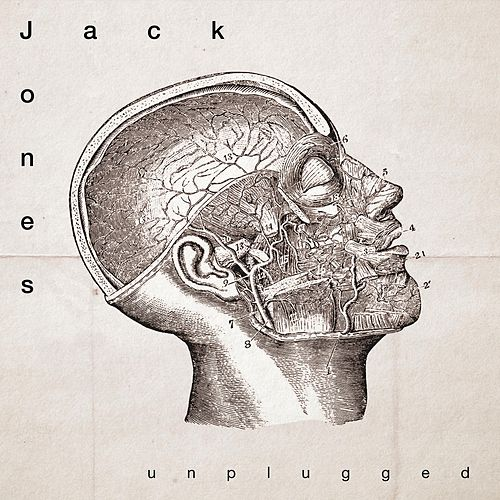 Unplugged de Jack Jones