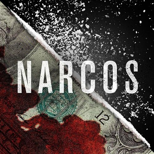 NARCOS by InvaderbeatZ