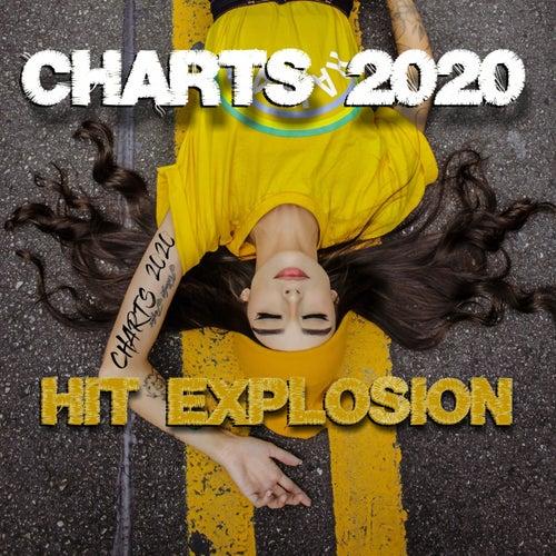 Hit Explosion Charts 2020 de Various Artists