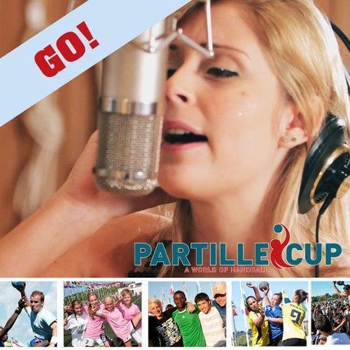 Partille Cup GO! von Michelle