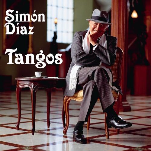 Simón Díaz Tangos de Simón Díaz