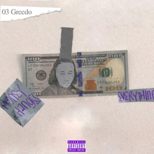 Money Changes Everything de 03 Greedo
