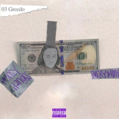 Money Changes Everything van 03 Greedo