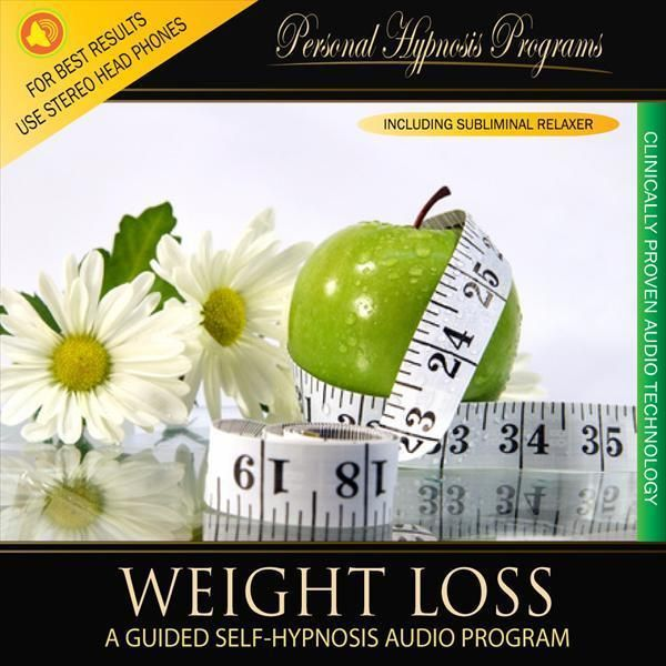 Self Hypnosis - Weight Loss by Personal Hypnosis Programs