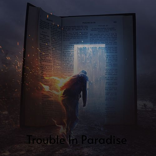 Trouble in Paradise de Burl Ives, Ennio Morricone, Hawkshaw Hawkins, Loretta Lynn, Tommy Collins, Vernon Oxford, Sonny James, George Morgan, Tommy Duncan, Pee Wee King