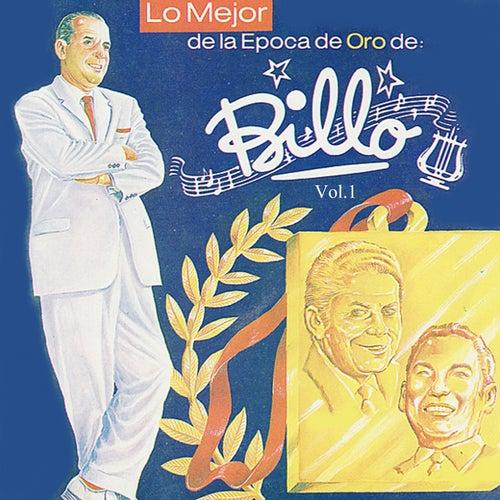 Lo Mejor de la Época de Oro de: Billo, Vol. 1 de Billo's Caracas Boys