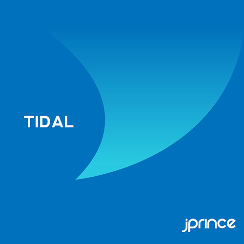 Tidal by J. Prince