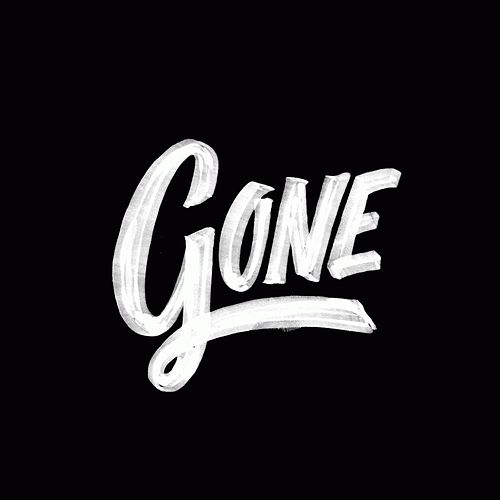 Gone by InvaderbeatZ