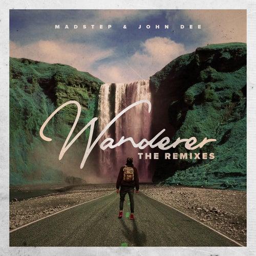 Wanderer (Remixes) de John Dee