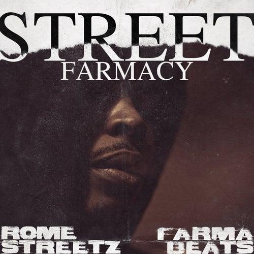 Street Farmacy by Rome Streetz