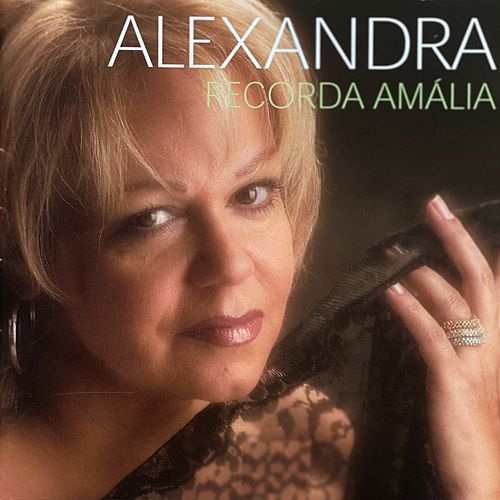 Recorda Amália de Alexandra