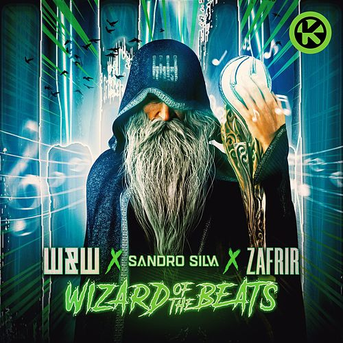 Wizard of the Beats von W&W